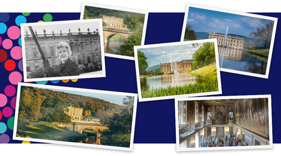 Chatsworth House thumbnail image