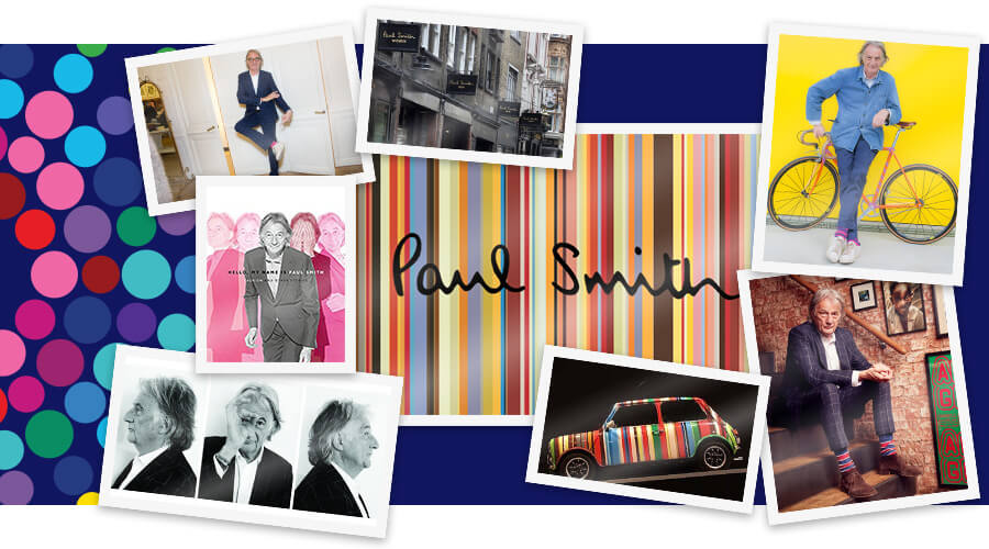 Paul Smith image